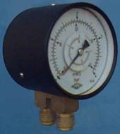 Differenzdruckmanometer