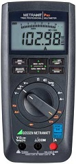 GMC Multimeter