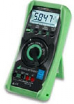Gossen METRAHIT 2+ 3 6/7 stelliges TRMS Digital-Multimeter