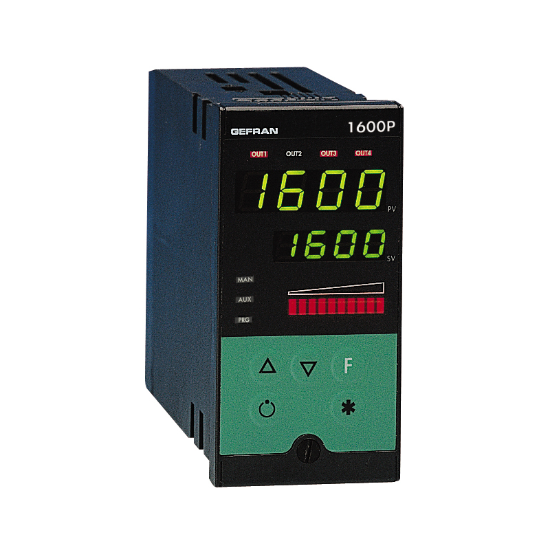 Sagatron Shop Gefran 1600p 1800p Programmer Controller